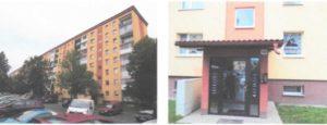 NOVÉ !!! DRAŽBA ! 5 - izbový byt s príslušenstvom na 8. poschodí na ul.  Letná 1075/10 v Starej Ľubovni.  DRAŽBA !!! v 10.00 hod. za 67.400 eur