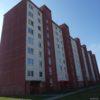 NOVÉ !!! DRAŽBA ! . 1-izbový byt s príslušenstvom na 1 poschodí na ul.  Farská Lúka 1633/78 vo Fiľakove.  DRAŽBA !!!