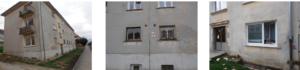NOVÉ!!! DRAŽBA! 1 izbový byt na 1. poschodí na ul. Študentská 1467/30 v SNINE! v 09.15 za 5.600 eur