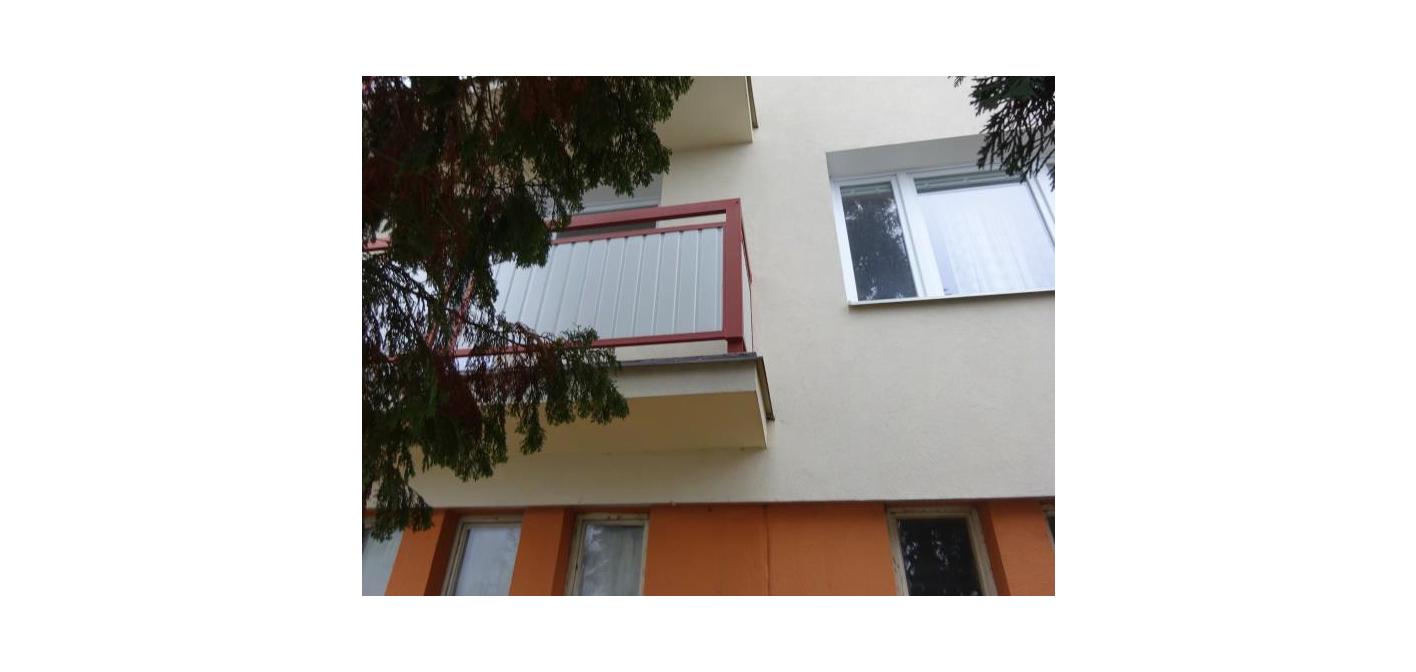 5- izbový byt s príslušenstvom na 2. posch. na ul. Rovienka 1286/8 v Kokave nad Rimavicou